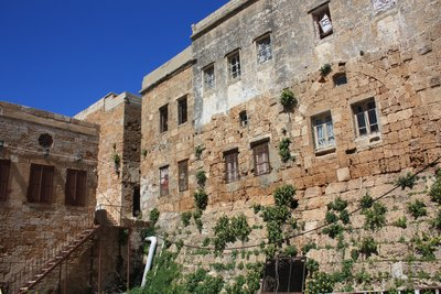 Tartous - Old City (2)