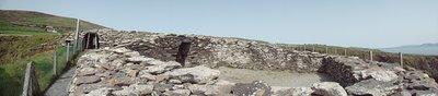 Dunbeg Fort 500 BC