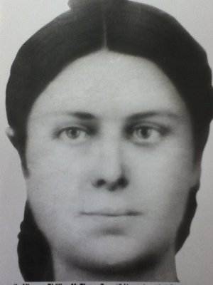 Parmelia Minerva Phillips McElroy