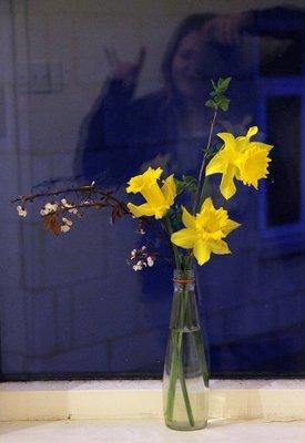 Blomster =)