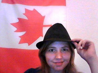 Canada - here I come