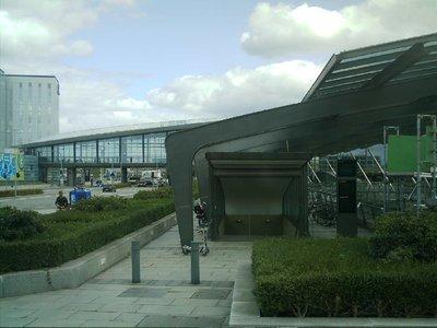 Copenhagen airport - Kastrup