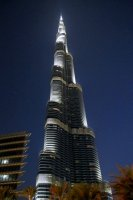 Burj Kalifah