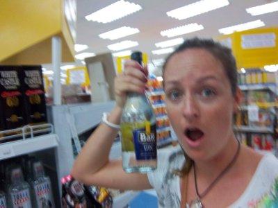 Cheap Cheap Booze!
