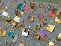 Locks in France