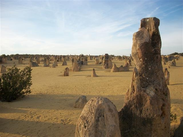 Pinnacles Western Australia