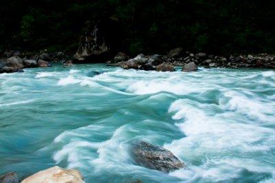 River Marshyangdi