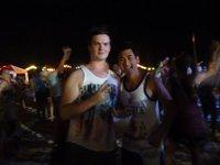 Phuket Beach Party 2011