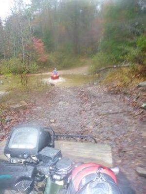 2 - River ATV