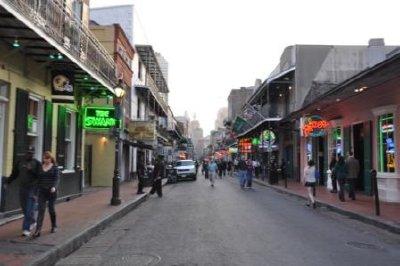 19 - Bourbon Street