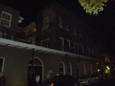 26 - Most Haunted House in New Orleans