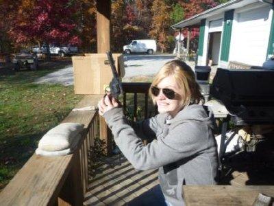 12 - Emma Shooting