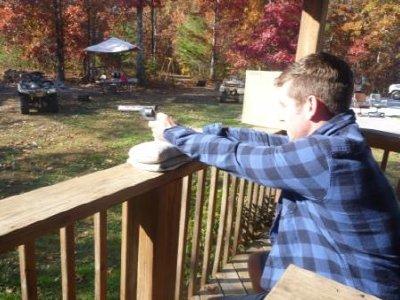 11 - Flynn Shooting