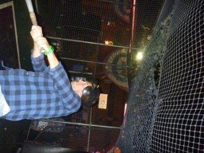 Batting Cage 1