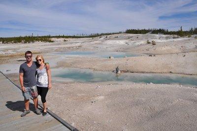 F & E Yellowstone
