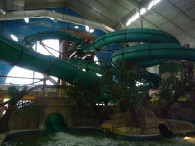 Indoor Water Park 2