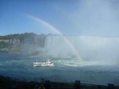 Maid of the Mist 0