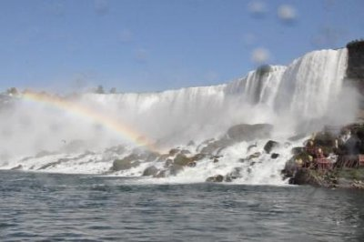 Maid of the Mist 1