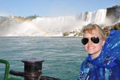 Maid of the Mist 2