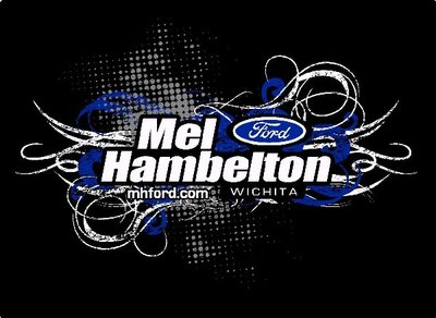 Mel Hambelton Community