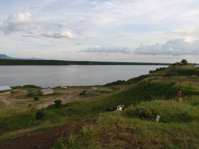 Kazinga Channel