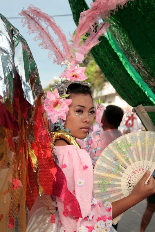 kabulakan Festival Dumaguete