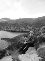Me in Killarney NP