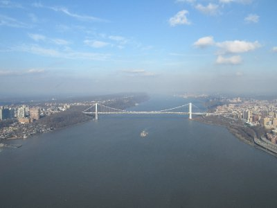 New York - Helicopter Tour