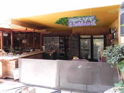 Sabor de Amor - Organic Market