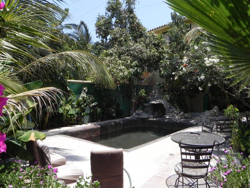 Pool at Raices y Brazos