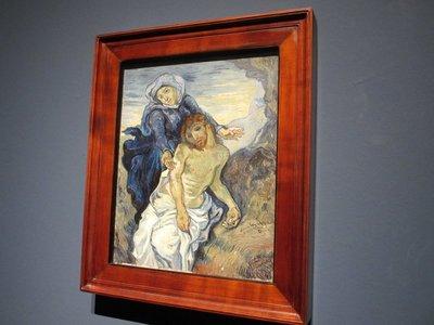 Van Gogh, Pieta