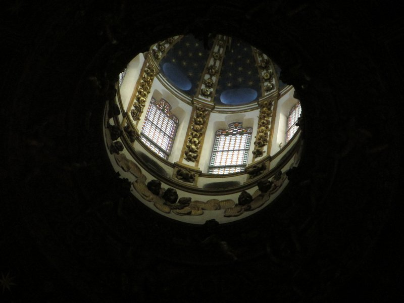 Cupola, Siena Cathedral