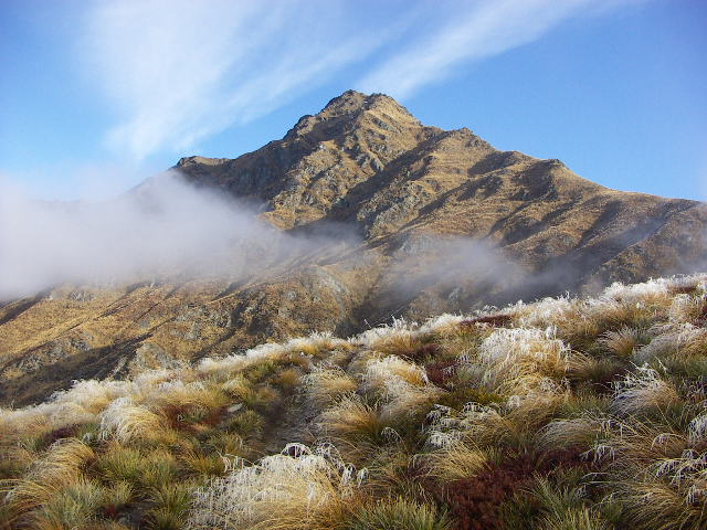 Ben Lomond, Queenstown, NZ