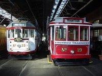 Bendigo - Tram 2