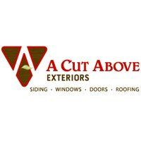 Renewal By Anderson NW , A Cut Above Exteriors