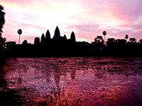 Angkor Wat Sunrise