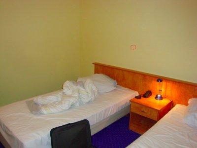 ALBATROS HOTEL 2