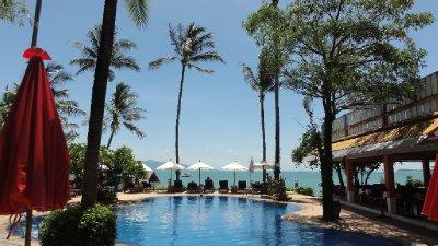 Resort in KO samui