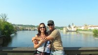 Loving in Prague
