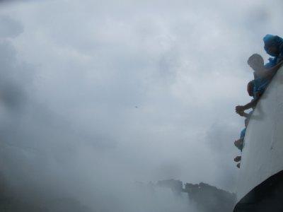 A Misty Niagara