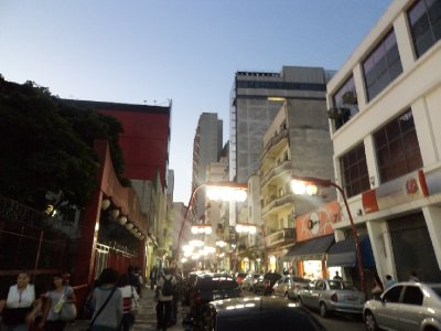 Sao Paulo - Liberdade (2)