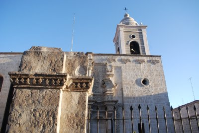 Arequipa - White city (2)