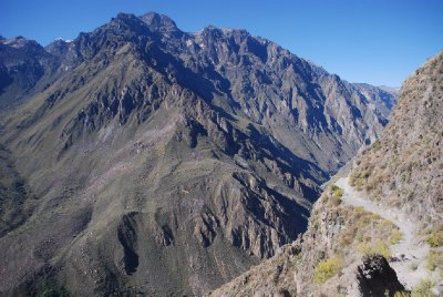 Colca Canyon - Landscape (5)