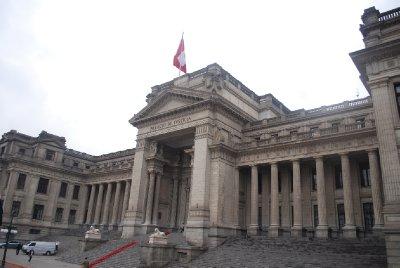 Lima - Palacio de Justicia (1)