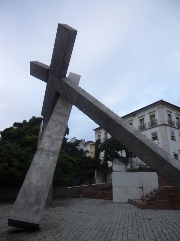 Salvador - Monument (4)
