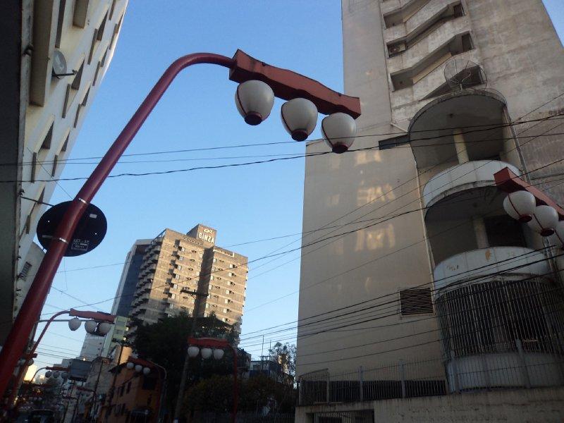 Sao Paulo - Liberdade (1)