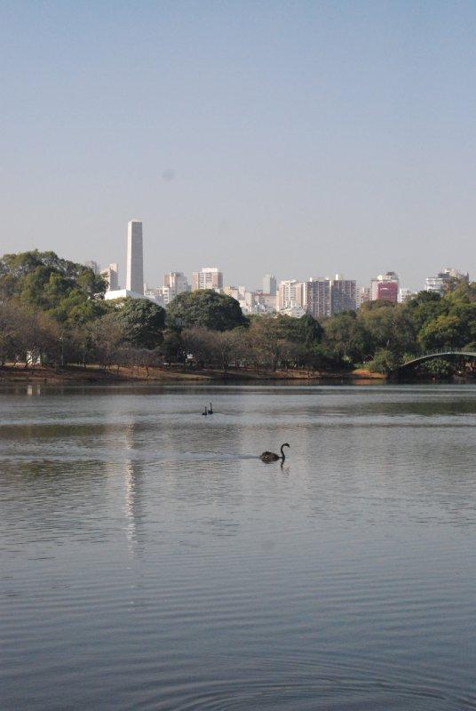 Sao Paulo - Ibirapuera Park (4)