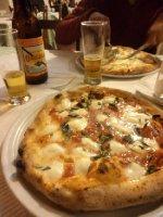 Sao Paulo - Pizza