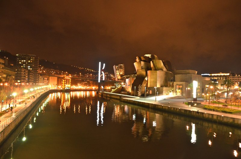 Guggenheim Bilbao