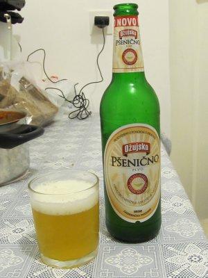 #4 - Croatian Wheat Beer